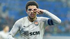 Champions League (J5): Resumen y goles del Hoffenheim 2-3 Shakhtar Donetsk