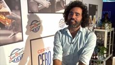 """Raúl Gómez: """"Me iría de cañas con Joaquín, Xavi y Messi"""""""