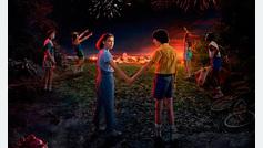Stranger Things estrena el tráiler de su tercera temporada