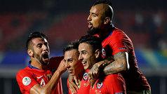 Copa América 2019 (Grupo C): Resumen y goles del Japón 0-4 Chile