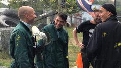 El PSV y el Chucky Lozano cambian el fútbol por el gotcha