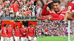 """Así se cantaron los goles de Cristiano en el mundo: """"El que te liquida, el que te enloquece"""""""