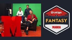 LaLiga Fantasy (P21): Programa íntegro
