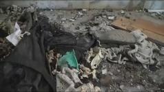 Una bomba en una escuela religiosa de Paquistán deja 7 muertos
