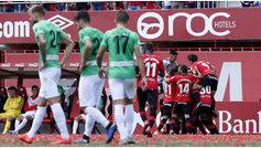 LaLiga 123 (J39): Resumen y gol del Mallorca 1-0 Almería