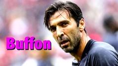 """Buffon: """"Un equipo como el Madrid necesita dos grandes porteros"""""""