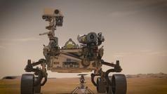 Se retrasa el vuelo del helicóptero Ingenuity en Marte tras un problema técnico