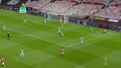 Premier League (Jornada 34): Resumen y goles del Manchester United 2-4 Liverpool