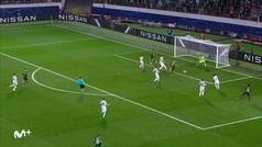 Gol de Miranchuk (1-1) en el Lokomotiv 1-2 Bayern