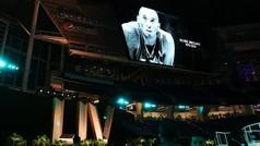 Miami celebra la sesión de apertura del Super Bowl con un homenaje a Kobe Bryant
