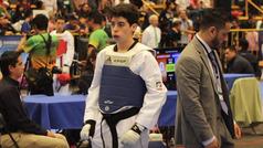 Concluye el campeonato nacional de Taekwondo en Querétaro
