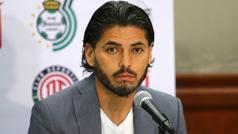 """Carlos Adrián Morales: """"No le debo nada al fútbol, tampoco me debe nada"""""""