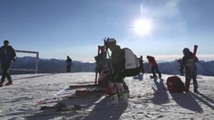 Arranca el fin de semana la temporada de la Copa del Mundo de esquí en Soelden, Austria
