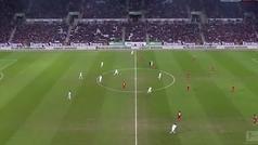 14 segundos de partido... ¡y el Bayern ya perdía 1-0!