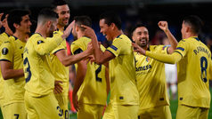 Europa League (octavos, vuelta): Resumen y goles del Villarreal 2-1 Zenit