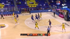 Liga ACB: Resumen Barcelona 112-69 Lenovo