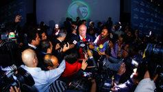 """Enrique Bonilla: """"El Draft ya no tiene razón de ser y dejará de existir"""""""