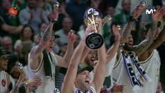 Unicaja 68-95 Real Madrid