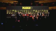 Las 5 canciones que resumen los 80 años de historia de MARCA