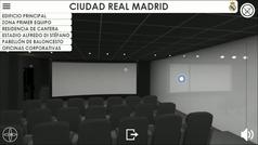 La brutal recreación en 3D de Valdebebas: ¡descubre todos los rincones secretos!