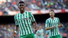 LaLiga (J12): Resumen y goles del Barcelona 3-4 Betis