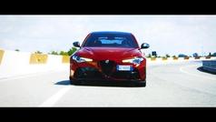 Alfa Romeo Giulia GTA y GTAm: 540 CV que provocan taquicardia