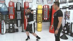 Aprende Boxeo en MARCA: La cadena cinética