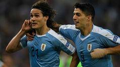Copa América 2019 (Grupo C): Resumen y gol del Chile 0-1 Uruguay