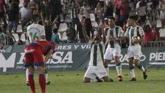 LaLiga 123 (J1): Resumen y goles del Córdoba 3-3 Numancia