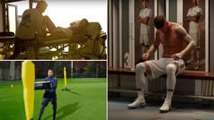 El lado más sincero de Sergio Ramos: así es el teaser de su documental