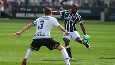 Top five de los mejores goles del Brasileirao 2018