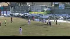La goleada del Cuneo-Pro Piacenza