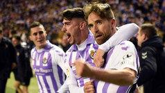 LaLiga (J34): Resumen y gol del Valladolid 1-0 Girona