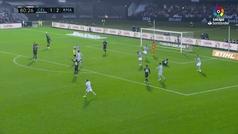 Gol de Sergio Ramos (1-3) en el Celta 2-4 Real Madrid