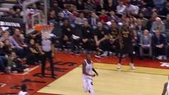 Toronto Raptors 140-111 Washington Wizards