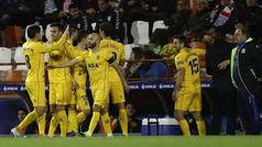 LaLiga 123 (J13): Resumen y gol del Lugo 0 - 1 Alcorcón