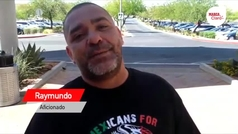 No toda la afición mexicana apoya al Canelo en contra de Golovkin