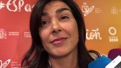 """María José Rienda: """"El clásico ha tenido siempre polémicas"""""""