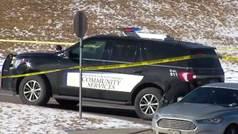 Matan de un disparo a un ex jugador de la NFL por una plaza de aparcamiento