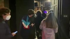 Los pubs ingleses vuelven a abrir sus puertas