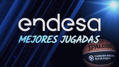 Euroliga: Efes 75-68 Barcelona