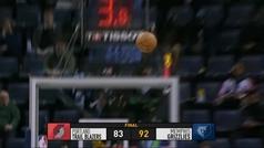 Grizzlies 92-83 Blazers