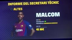 Abidal analiza a los nuevos fichajes para Valverde
