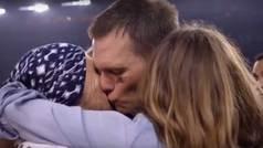 """El vídeo motivacional de Tom Brady para ganar la Super Bowl 2019: """"Si tienes suerte..."""""""