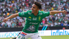 Ángel Mena se convierte en campeón de goleo del Clausura 2019