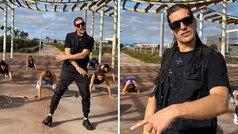 Así suena y se baila la nueva canción de Pinto 'Wahin'