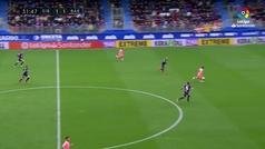 Gol de Messi (1-2) en el Eibar 2-2 Barcelona