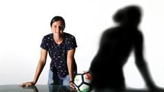 """Natalia Pablos: """"Creo que me he ganado el derecho a poder retirarme como quiera"""""""