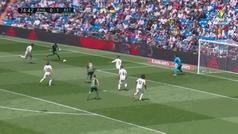 Gol de Jesé (0-2) en el Real Madrid 0-2 Betis