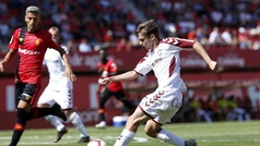 LaLiga 123 (J6): Resumen y goles del Mallorca 1-3 Albacete